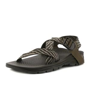 נעלי צ'אקו לגברים Chaco Zvolv - ירוק