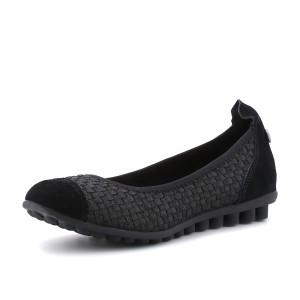 נעלי ברני מב לנשים Bernie Mev Bella Me - שחור