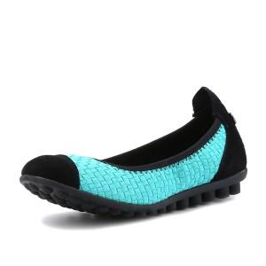 נעלי ברני מב לנשים Bernie Mev Bella Me - טורקיז