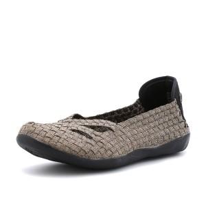נעלי ברני מב לנשים Bernie Mev Catalina - ברונזה
