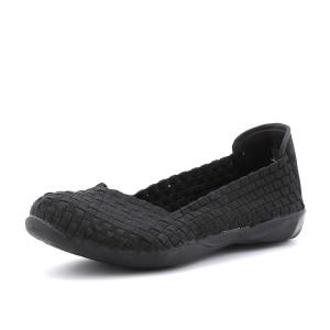 נעלי ברני מב לנשים Bernie Mev Catwalk - שחור מלא