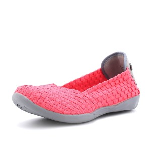 נעלי ברני מב לנשים Bernie Mev Catwalk - ורוד