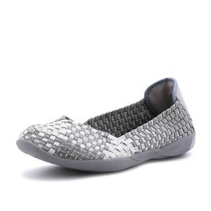 נעלי ברני מב לנשים Bernie Mev Catwalk - אפור
