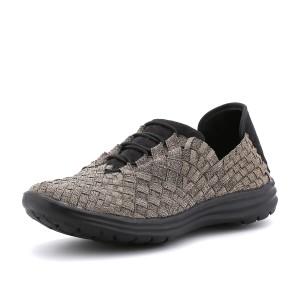 נעלי ברני מב לנשים Bernie Mev Victoria - ברונזה
