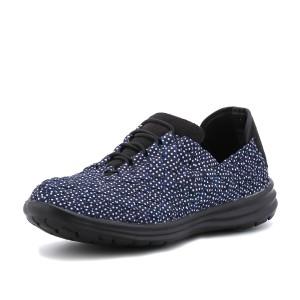 נעלי ברני מב לנשים Bernie Mev Victoria - כחול/לבן