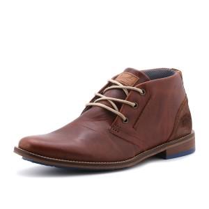 נעלי בולבוקסר לגברים Bullboxer Andrew - חום