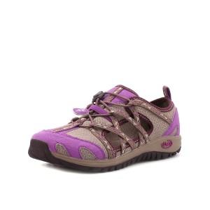 נעלי צ'אקו לילדים Chaco OutCross - סגול