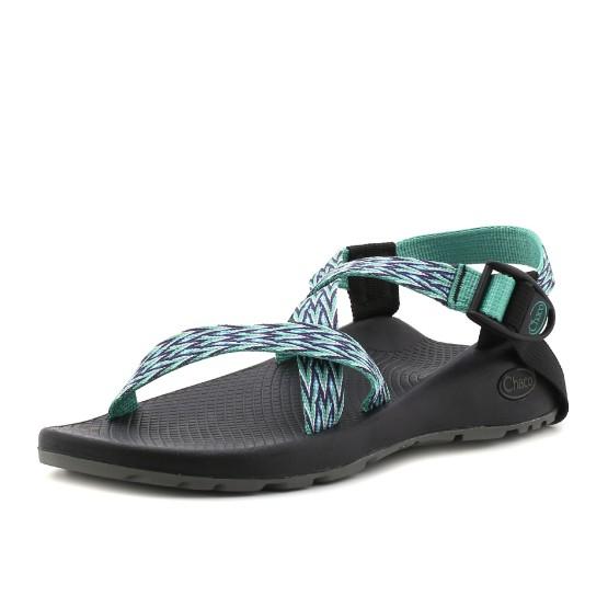 נעלי צ'אקו לנשים Chaco Z1 Classic - טורקיז