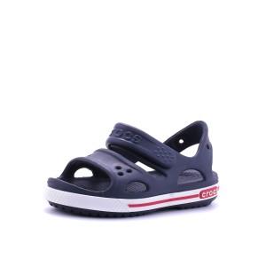 נעלי Crocs לפעוטות Crocs Crocband II Sandal PS - כחול כהה