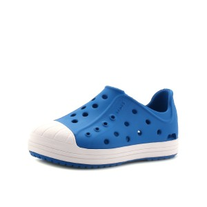 נעלי Crocs לילדים Crocs Bump It Shoe - כחול