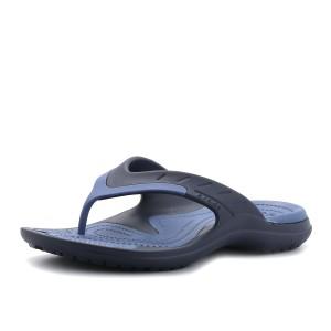 מוצרי Crocs לגברים Crocs Crocs Modi Sport Flip - שחור/סגול