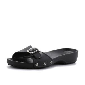 נעלי Crocs לנשים Crocs Crocs Sarah Sandal - שחור