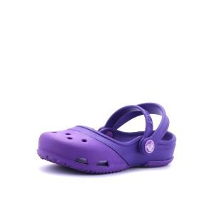 נעלי Crocs לילדים Crocs Electro 2 Mary Jane - סגול