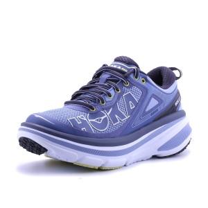 נעלי הוקה לנשים Hoka One One Bondi 4 - כחול