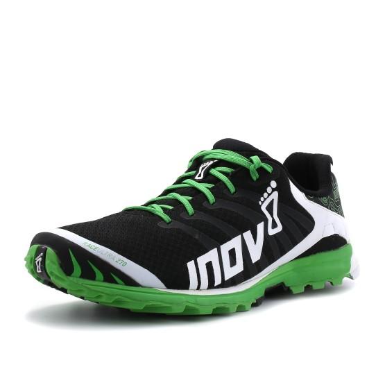 מוצרי אינוב 8 לגברים Inov 8 Race Ultra 270 - שחור/ירוק