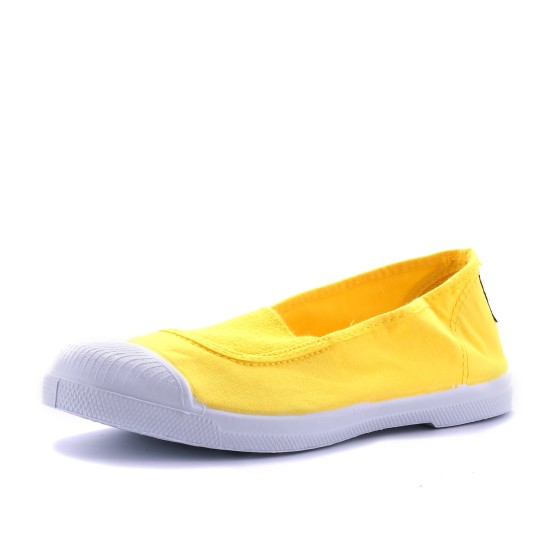 נעלי נטורל וורלד לנשים Natural World 103 - צהוב