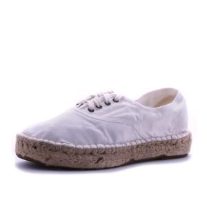 נעלי נטורל וורלד לנשים Natural World 687 - לבן