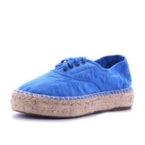 נעלי נטורל וורלד לנשים Natural World 687 - כחול