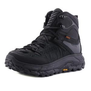 נעלי הוקה לגברים Hoka One One Tor Ultra Hi W - שחור מלא