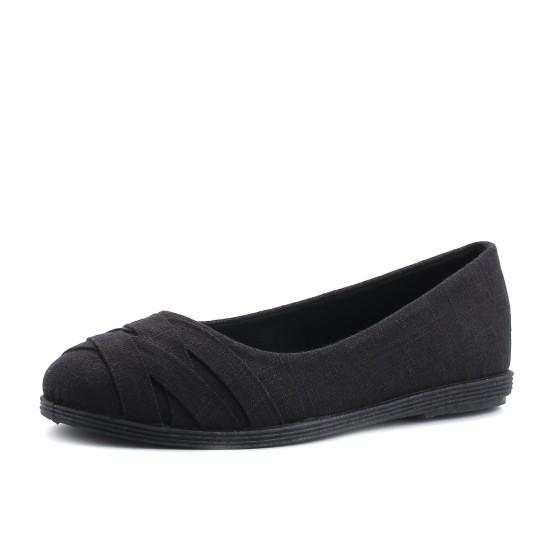 נעלי בלו פיש לנשים Blowfish Glo - שחור