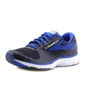 נעלי ברוקס לגברים Brooks Launch 3 - שחור/כחול