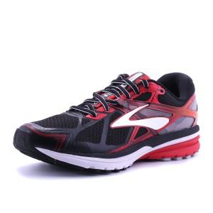 נעלי ברוקס לגברים Brooks Ravenna 7 - שחור/אדום