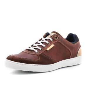 נעלי בולבוקסר לגברים Bullboxer Gerald - חום