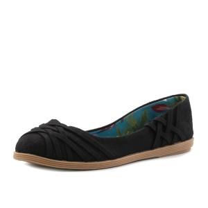 נעלי בלו פיש לנשים Blowfish Guzzle - שחור