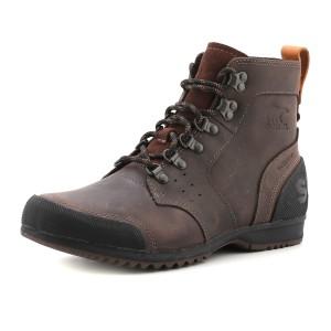 נעלי סורל לגברים Sorel Ankeny Mid Hiker - חום