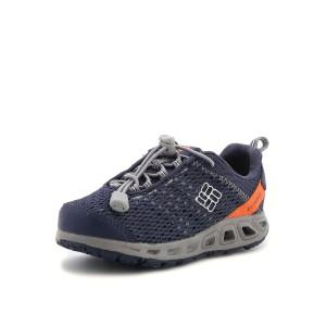 נעלי קולומביה לילדים Columbia Childrens Drainmaker III - כחול כהה