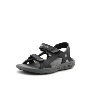 נעלי קולומביה לילדים Columbia Childrens Techsun Vent - שחור