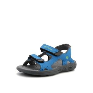 נעלי קולומביה לילדים Columbia Childrens Techsun Vent - כחול