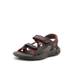 נעלי קולומביה לילדים Columbia Childrens Techsun Vent - חום