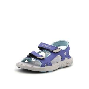 נעלי קולומביה לילדות Columbia Childrens Techsun Vent - סגול