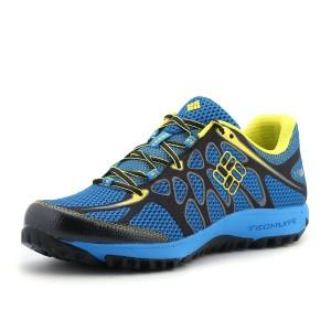 נעלי קולומביה לגברים Columbia Conspiracy Titanium - כחול