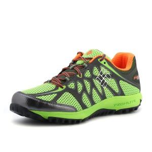 נעלי קולומביה לגברים Columbia Conspiracy Titanium - ירוק