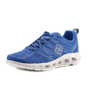 נעלי קולומביה לגברים Columbia Drainmaker III - כחול