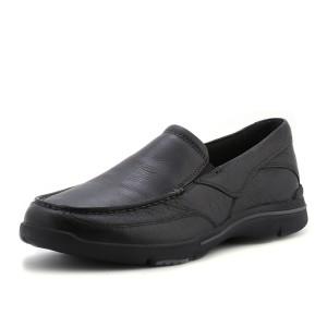 נעלי רוקפורט לגברים Rockport Eberdon - שחור