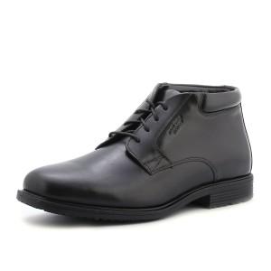 נעלי רוקפורט לגברים Rockport Esntial DTL WP Chukka - שחור