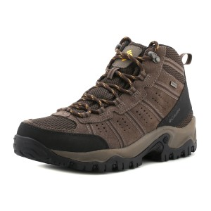 נעלי קולומביה לגברים Columbia Grants Pass WP - חום