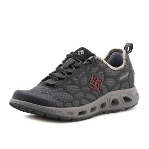 נעלי קולומביה לגברים Columbia  Megavent - אפור כהה