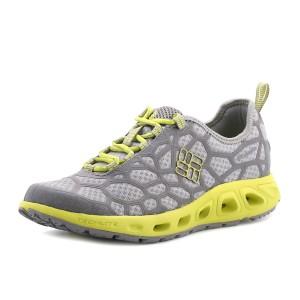 נעלי קולומביה לגברים Columbia  Megavent - אפור בהיר