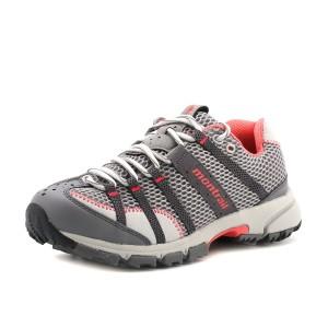 נעלי מונטרייל לנשים Montrail  Mountain Masochist II - אפור
