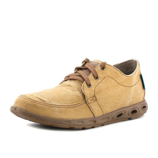 נעלי קולומביה לגברים Columbia Sunvent II - חום בהיר