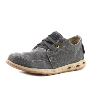 נעלי קולומביה לגברים Columbia Sunvent II - אפור