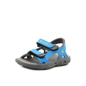 נעלי קולומביה לילדים Columbia Toddler Techsun Vent - כחול