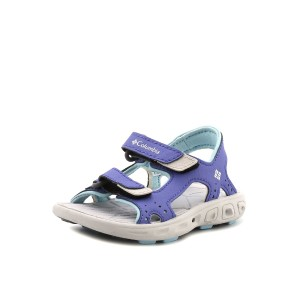 נעלי קולומביה לילדות Columbia Toddler Techsun Vent - סגול