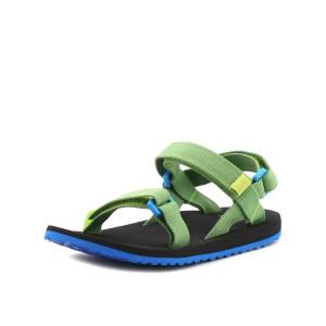 נעלי שורש לילדים Source Urban - ירוק