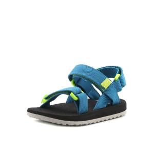 נעלי שורש לילדים Source Urban - כחול