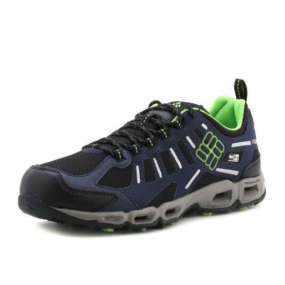 נעלי קולומביה לגברים Columbia Ventfreak Outdry - כחול כהה